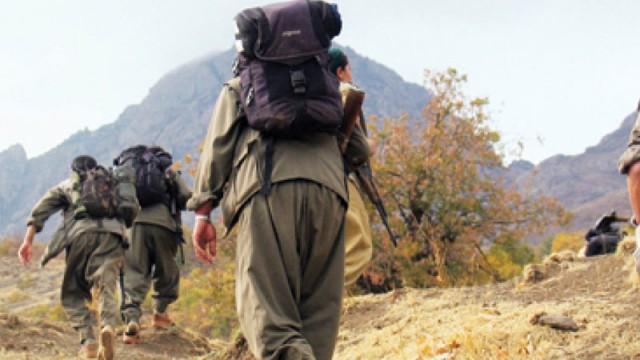 PKK 5 kişiyi kaçırdı