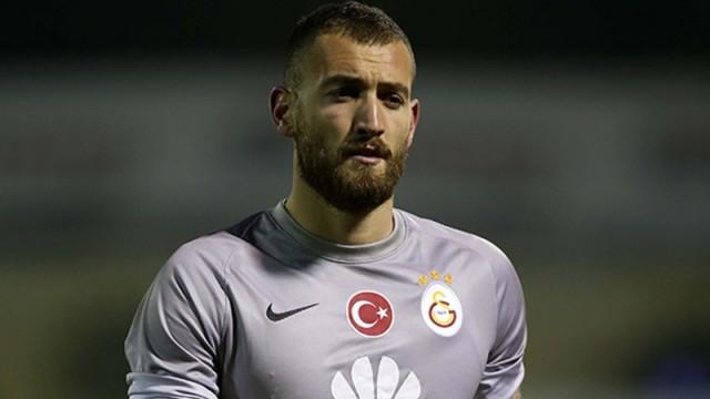 Galatasaraylı futbolcu FIFA kuralları nedeniyle serbest kaldı