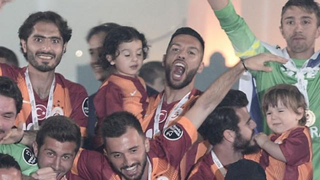 Yasin Öztekin'den kupa töreninde itiraf!