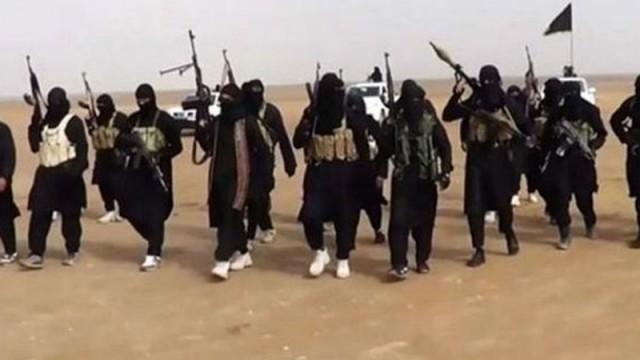 IŞİD'e karşı paralı askerler