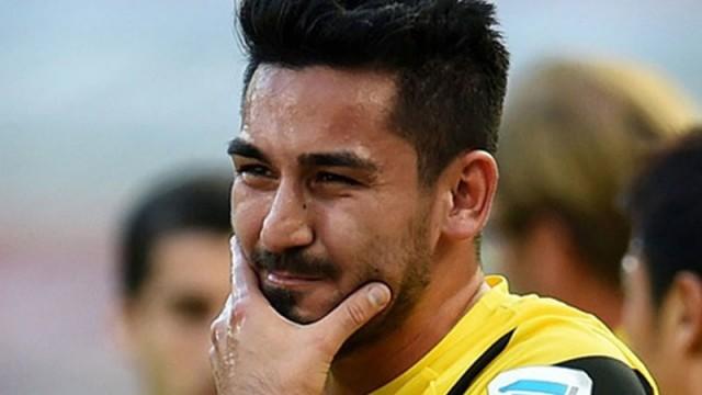 İlkay'ın babası Barcelona'yı şoke etti! 'Neymar bile...'
