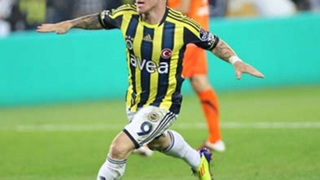 'Fenerbahçe taraftarını çok özledim'
