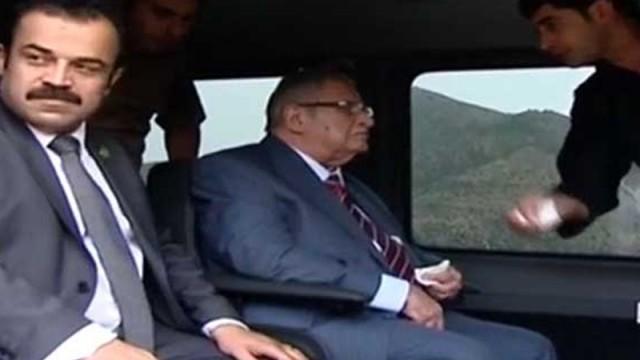 Öldü denilen Kürt lider ortaya çıktı