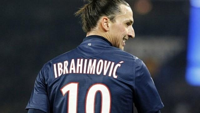 Galatasaray'dan resmi Ibrahimovic açıklaması!