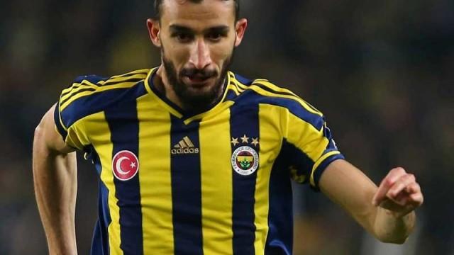 Beşiktaş ve G.Saray Mehmet Topal'ın peşinde!