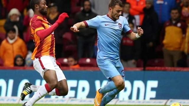 Trabzonsporlu yıldız özür diledi!
