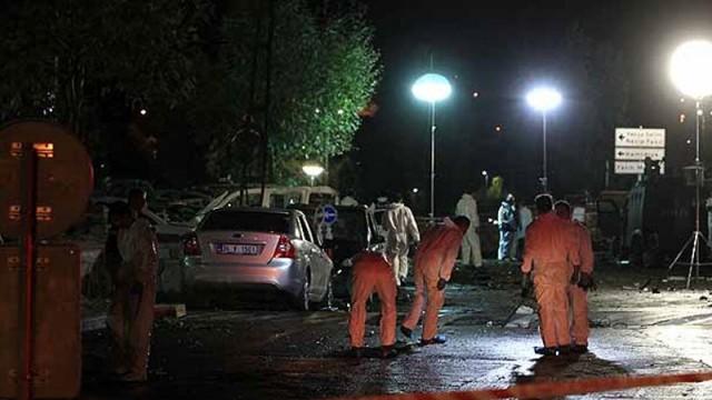 Sultanbeyli'de ölen teröristin üzerinden çıkan kimlik