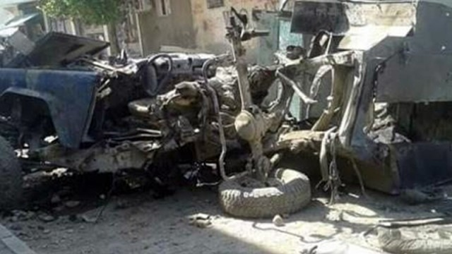 Türkiye PKK terörüne 6 şehit daha verdi!