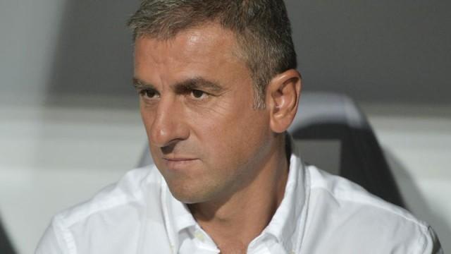 Hamzaoğlu açıkladı! 'Transfer için başkanlar görüşüyor'