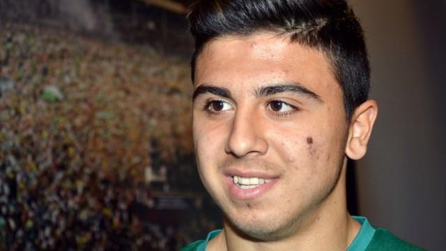 Başkan açıkladı! 'Ozan gidecek ama Beşiktaş'a değil'