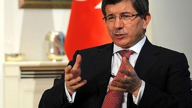 'Türkiye DAEŞ'i hiçbir zaman desteklemedi'