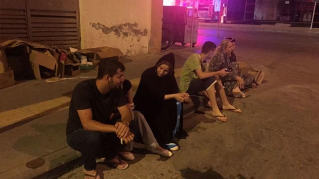 Yalova'da korkutan deprem