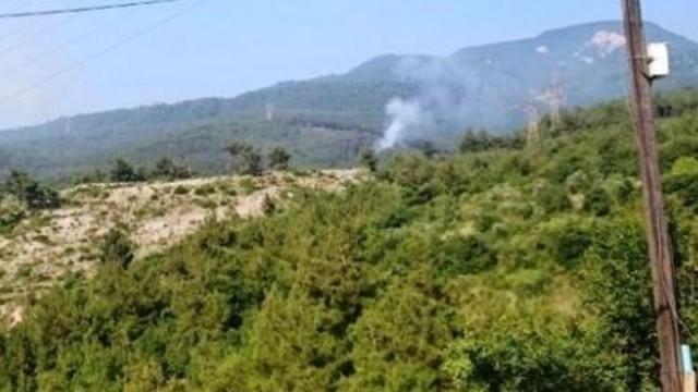 İskenderun'da PKK mühendisleri hedef aldı