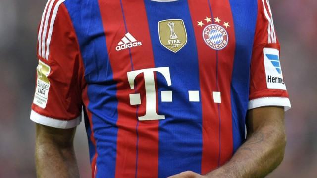 Bayern'in yıldızı Aslan oluyor