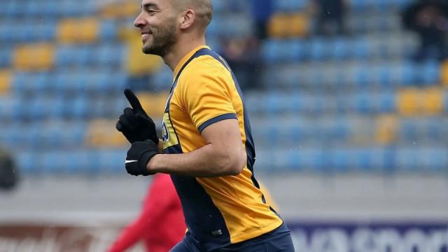 Gol kralı Sivasspor'da!