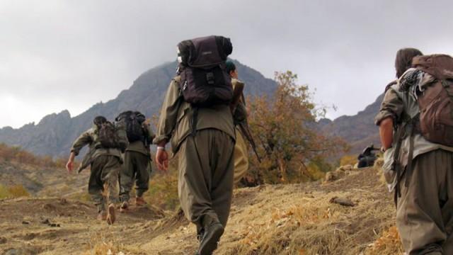 Diyarbakır ve Şemdinli'de 24 terörist öldürüldü