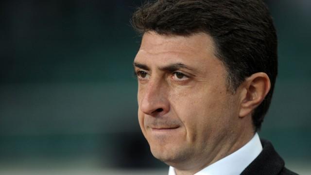 Beşiktaş maçı öncesi futbolcularını uyardı