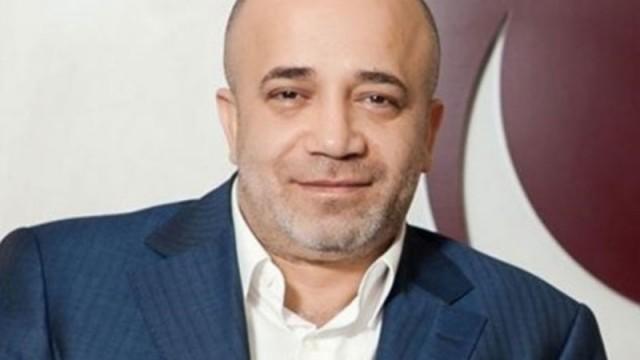 Murat Sancak'ın aracına silahlı saldırı