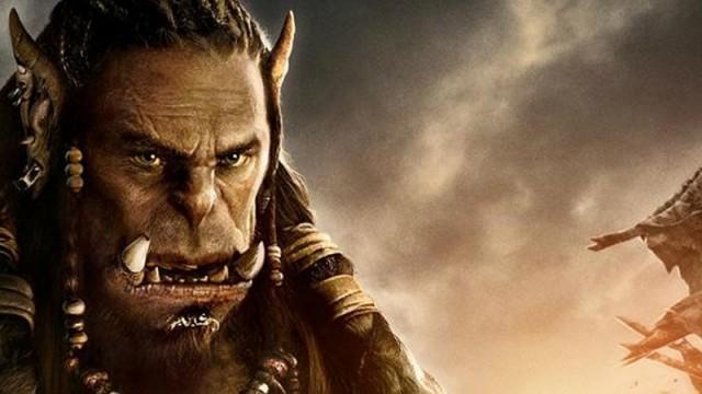 Warcraft filminin fragmanı yayınlandı!
