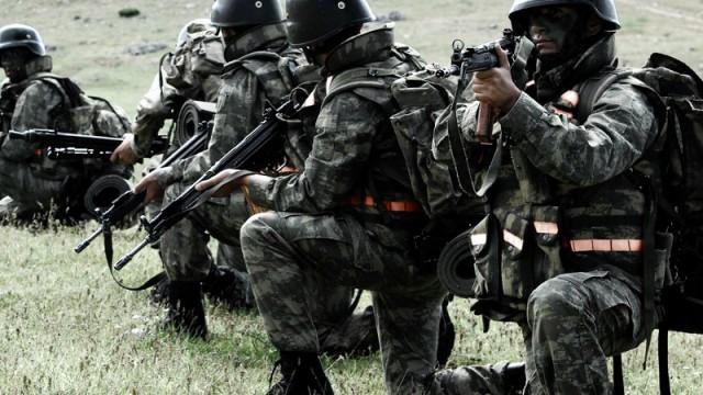 Irak'tan küstah tehdit! 'Türk birliklerini vurmaya hazırız'