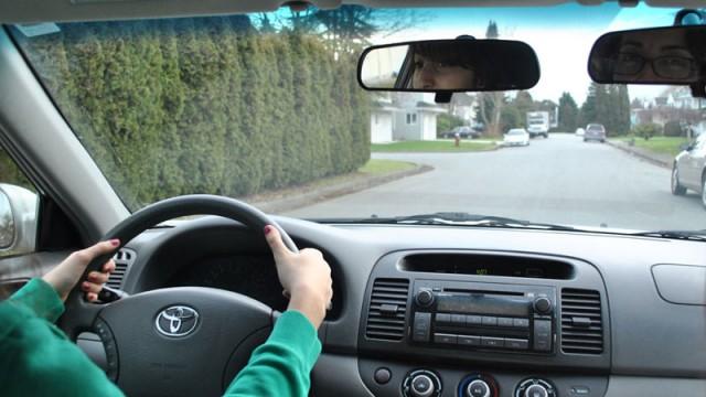 Trafikte yeni dönem! 5 yıl içinde tüm ehliyetler...