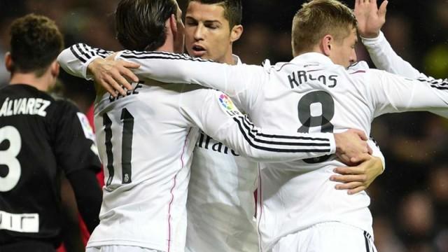 Real Madrid hakkında şok iddia!