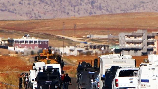 PKK'ya ağır darbe! 10 terörist öldürüldü