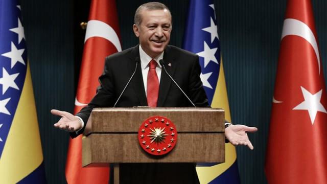 Cumhurbaşkanı Erdoğan'dan flaş Musul açıklaması