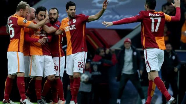Galatasaray'ın kasası doluyor