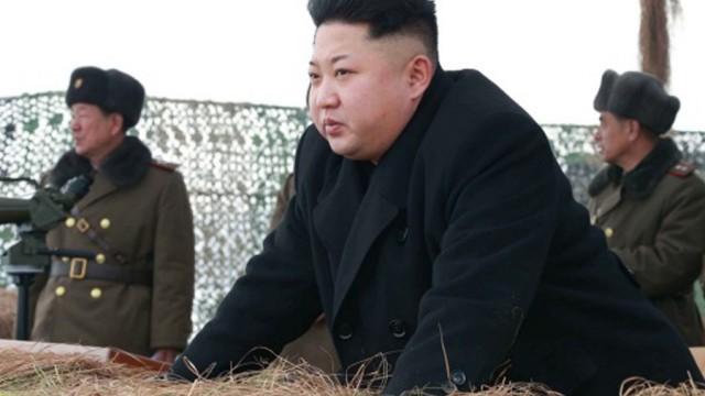 İlk kez açıkladı 'Hidrojen bombamız var'