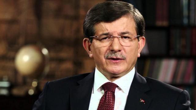 Başbakan Davutoğlu 'Vizesiz Avrupa' için tarih verdi