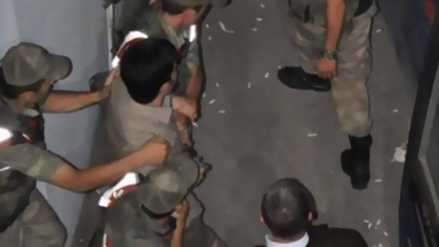 PKK'ya büyük şok! Hakkari'de yakalandı
