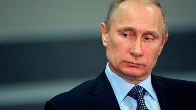 Putin'den yine nükleer silah vurgusu...