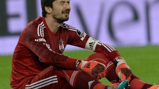 Beşiktaş hemen harekete geçti! Gündem kaleci transferi...