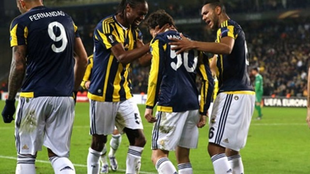 UEFA'dan flaş Fenerbahçe kararı!