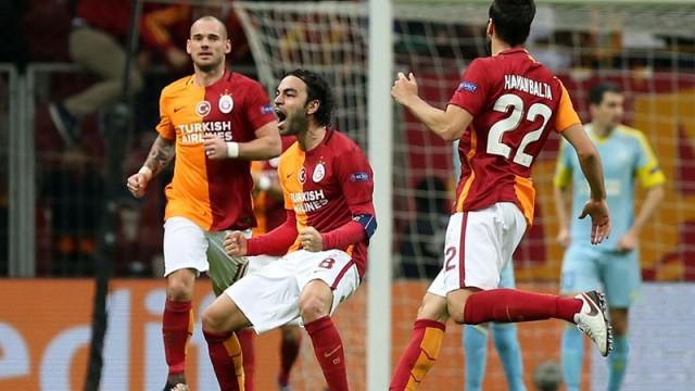 Galatasaray'dan çılgın derbi primi!