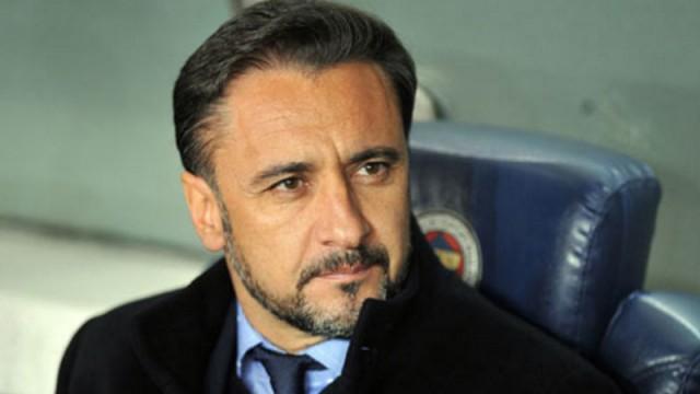 Vitor Pereira'dan şaşırtan açıklama