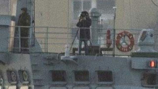 O Rus gemisi İstanbul Boğazı'ndan geçti! Füzeden sonra şimdi de...