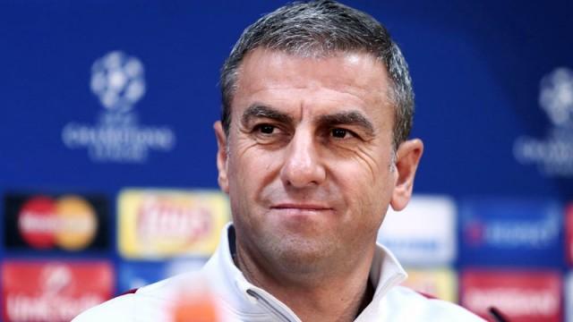 Galatasaray'ın rakibi Lazio'dan Hamzaoğlu açıklaması!