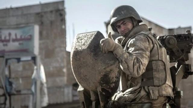 'Türk askeri Musul'dan çekiliyor'