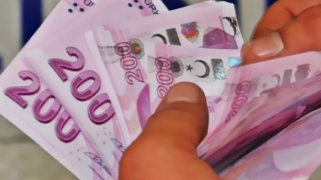 Memura en az 122 lira zam