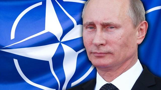 NATO'dan Rusya'ya 'askerleri çek' çağrısı