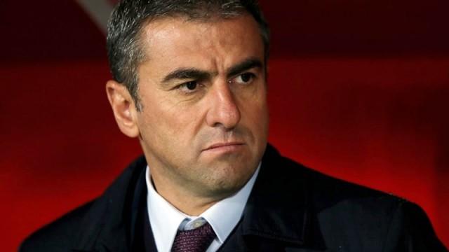İşte Hamzaoğlu'nun yeni takımı! İlk ayrılığı açıkladı...