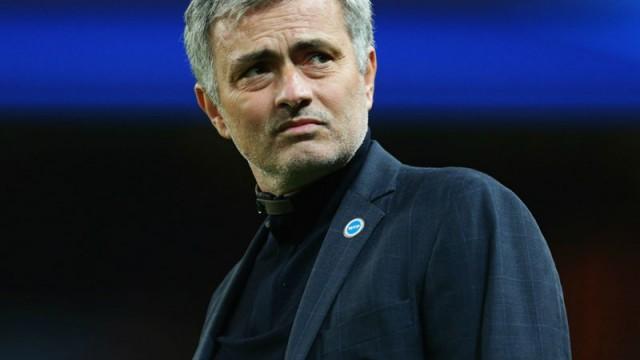 Mourinho'nun sözleşmesinde öyle bir madde var ki!