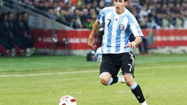 Angel Di Maria'dan flaş Messi açıklaması...