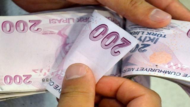 Asgari ücrette 1600 lira bombası!