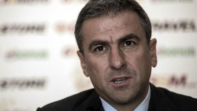 'Türk Mourinho' tercihini kullandı! İtalyan basını yorumladı...