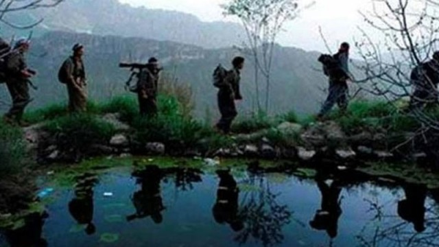 PKK'da büyük panik! Örgütte çözülme devam ediyor...
