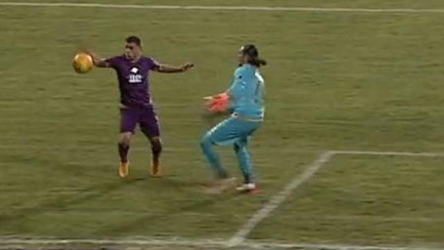 Beşiktaşlılar çıldırdı! Penaltı...