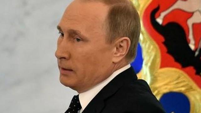 Putin: 'Kimseyi inandıramıyorum'